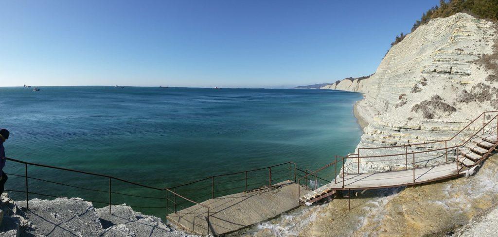 Фото: Пляж Сосновка